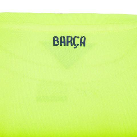 NIKE Set: FC Barcelona babykit 3rd Stadium 2014/2015 kinderen