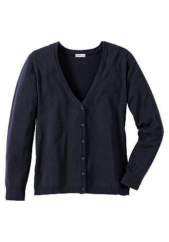 sheego vest