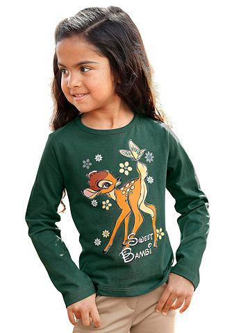DISNEY Shirt met lange mouwen voor meisjes