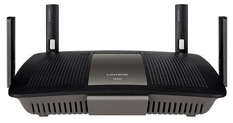 LINKSYS Router AC2400 Dual Band Gigabit Wi-Fi