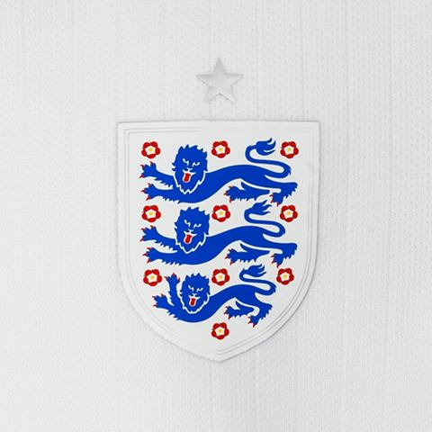 NIKE Set: England Minikit Home WK 2014 Kinderen