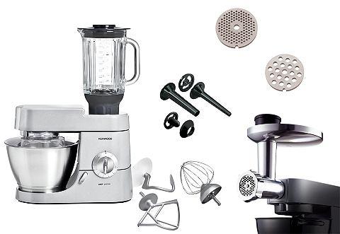 KENWOOD Keukenmachine KMC570 4,3 liter 1000 W