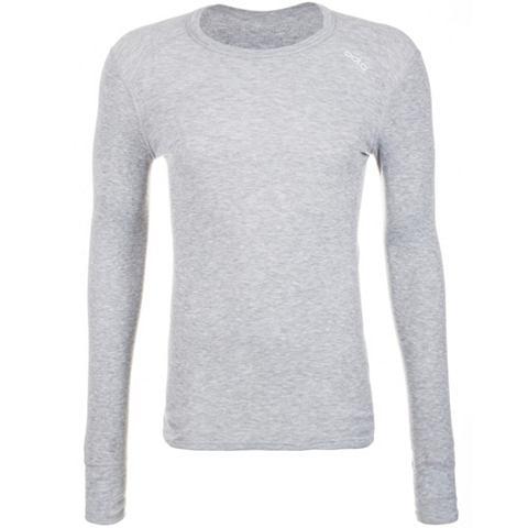 ODLO Crew Neck Warm Longsleeve shirt, functioneel ondergoed voor here