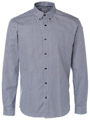 Selected Homme ONE OAK SLIM FIT  Casual overhemd medieval blue