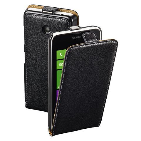 Hama Mobile smartcase nokia lumia 630/635 zwart