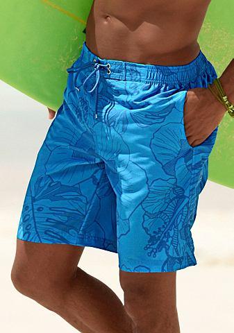 Chiemsee GERALD Zwemshorts Blauw