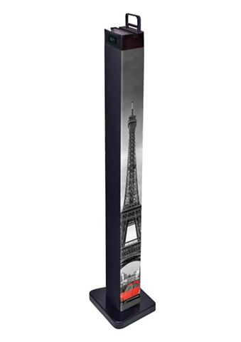 LEXIBOOK Bluetooth® Stereo Tower Parijs