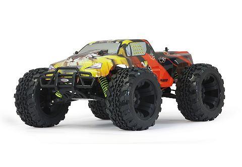 Jamara Tiger 1:10 EP 4WD 2,4GHZ - RC Auto