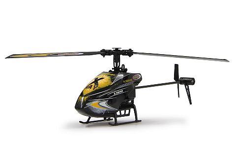 Jamara X-Ray 2,4GHZ 4 Kanaal Helikopter Gas Links