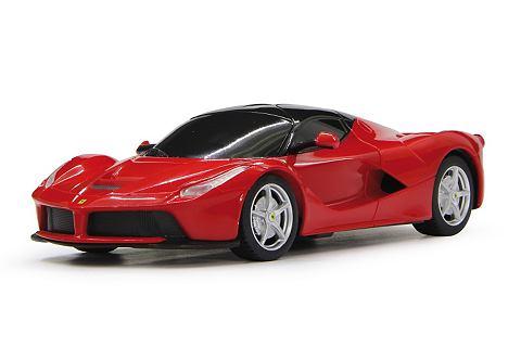 Jamara Ferrari LaFerrari 1:2 rood 40Mhz