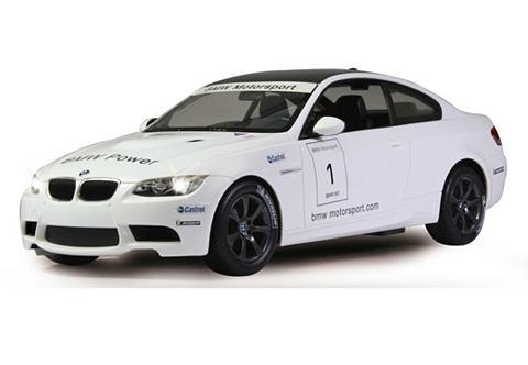 Jamara BMW M3 Sport 1:14 wit
