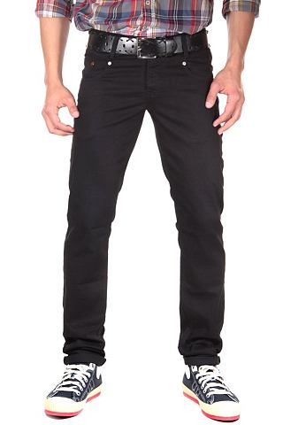 Bright Jeans heupjeans (stretch) straight fit