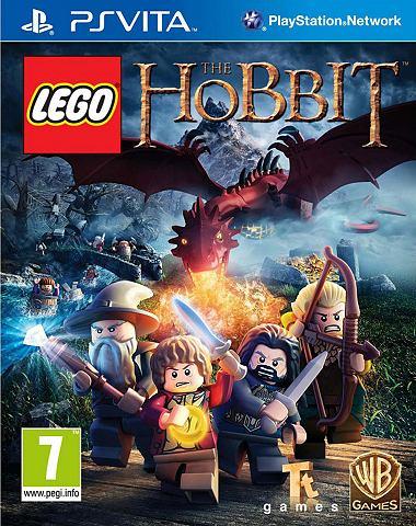 PS VITA Game LEGO Hobbit