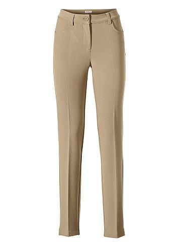 Bodyforming-broek met smalle pijpen