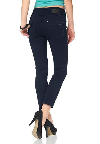 ARIZONA 7/8-jeans Ultimate Shaper