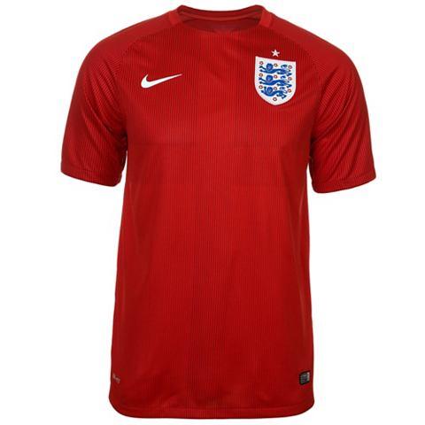 Nike Performance ENGLAND AWAY JERSEY 2014 Voetbalshirt Land Rood