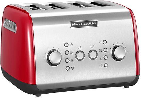 KitchenAid 5KMT421EER Keizerrood 4-slots