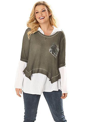 Shirt, 2-delig