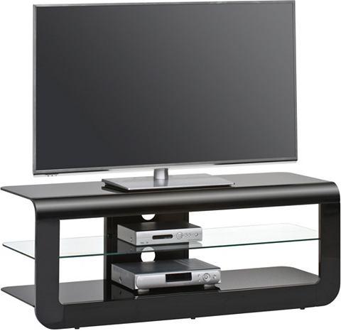 MAJA MÖBEL TV-rek 164 breedte 120 cm
