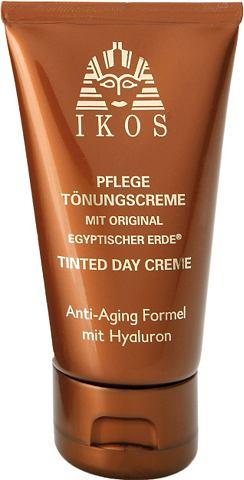 IKOS Anti-aging getinte dagcrème