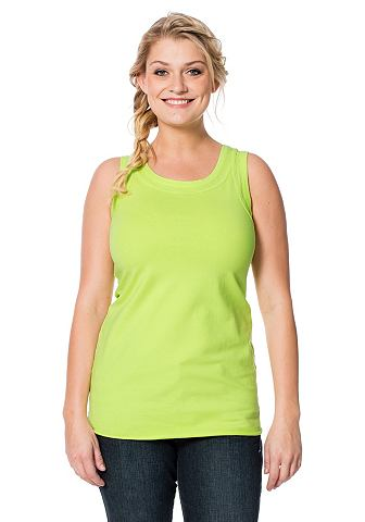 NU 20% KORTING: SHEEGO CASUAL top