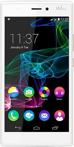 WIKO RIDGE Smartphone 4G 13,0 megapixel