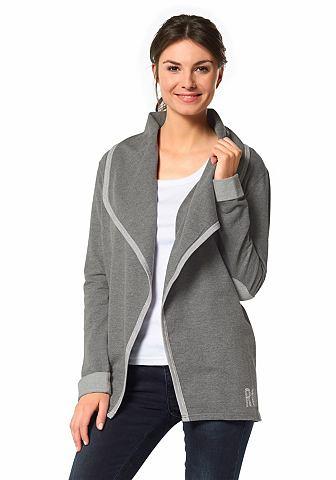 Roxy ZEBRA Sweatvesten grey