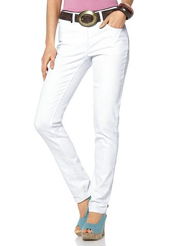 CHEER Skinny-jeans in five-pocketsmodel