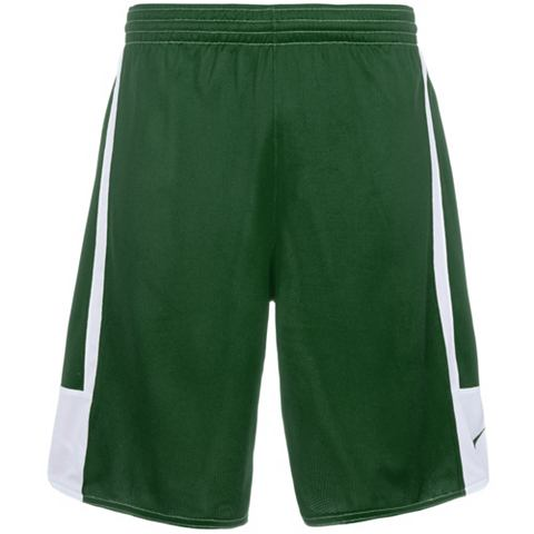 NIKE Stock League Reversible basketbalshort voor heren