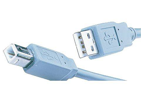USB printerkabel