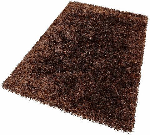 Hoogpolig karpet, Theko young fashion