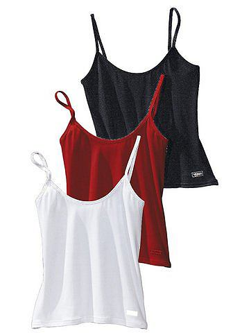 Top, set van 3, VIVANCE ACTIVE