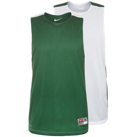 NIKE League Reversible basketbalshirt heren