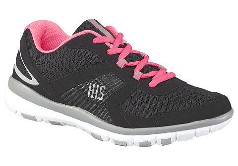 H.I.S Fitness-schoenen met zacht verdikte rand