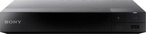 Sony BDP-S4500 - 3D Blu-ray-speler - Smart TV - Zwart