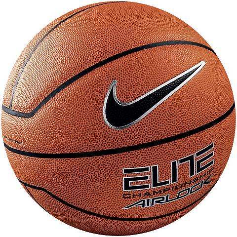 NIKE Elite Championship Airlock basketbal