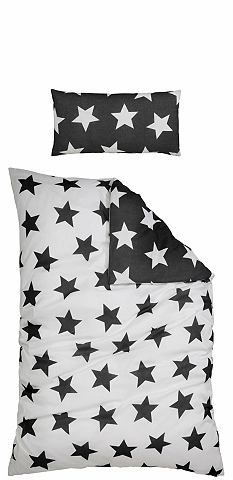 ECOREPUBLIC HOME Overtrekset Star