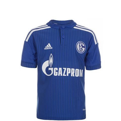 adidas Performance FC Schalke 04 shirt Home 2014/2015 voor kinderen