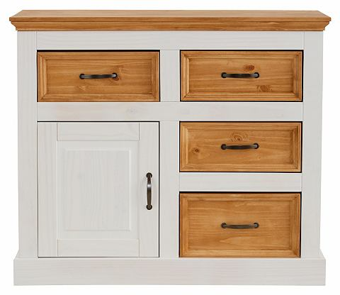 HOME AFFAIRE sideboard »Selma«, breedte 100 cm