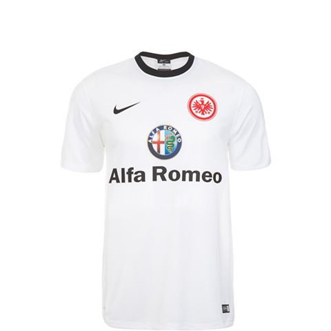 NIKE Eintracht Frankfurt shirt Away Supporters 2014/2015 kinderen