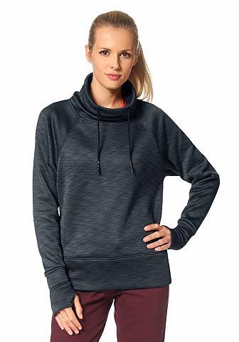 ADIDAS PERFORMANCE Sweatshirt CLIMAHEAT SWEATER