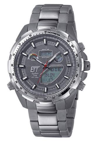 ETT Chronograaf EGT-11271-21M