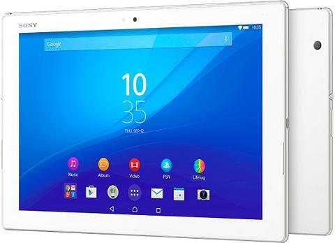 Sony Xperia Z4 Tablet wit - 10,1 32GB LTE