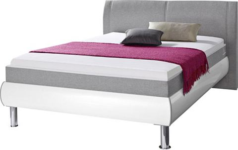Boxspring in futonbed-look