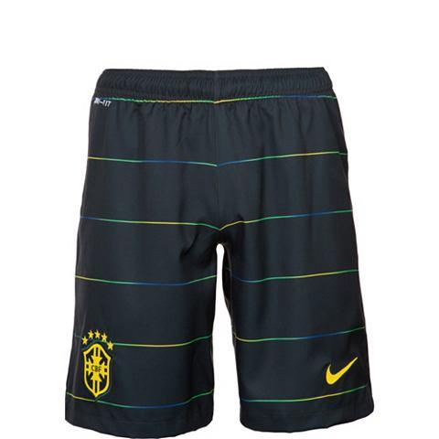 NIKE Brazilië short 3rd Stadium WK 2014 kinderen