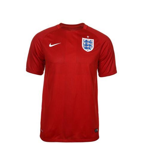 NIKE Engeland-shirt Away Stadium WK 2014 kinderen
