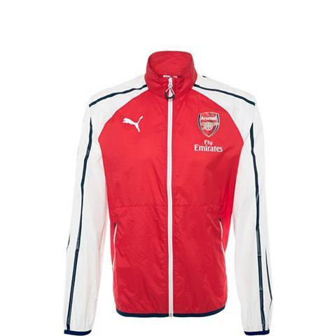 PUMA Arsenal London Hymnen Jacke Herren