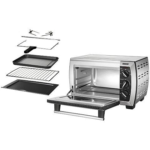 Multifunctionele oven, Unold