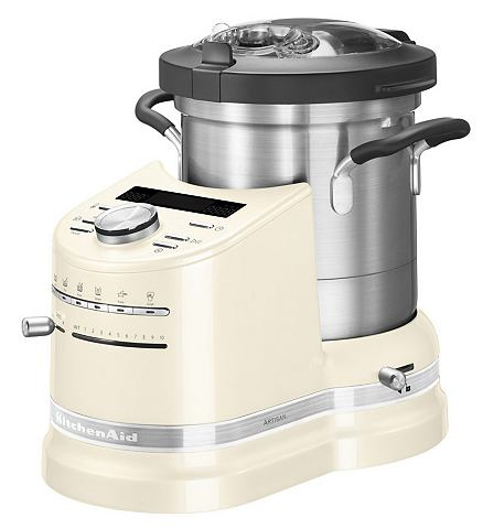 KITCHENAID ARTISAN Cook Processor 5KCF0103EAC/4