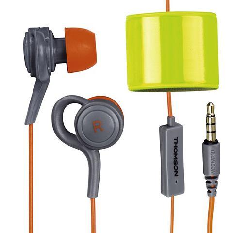 Thomson EAR3205 in ear sports headset Flex